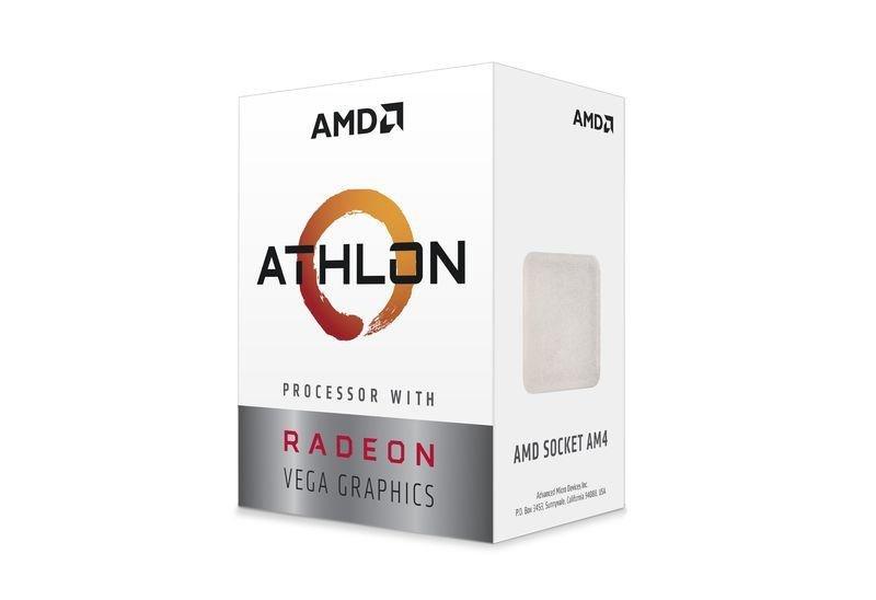 Лучшие процессоры AMD 2019