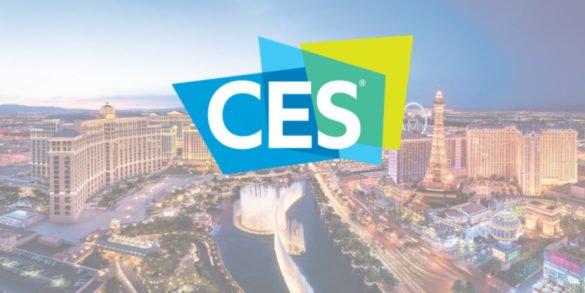 CES 2019: Новинки и новости