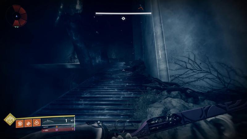 Как пройти подземелье Расколотый Трон