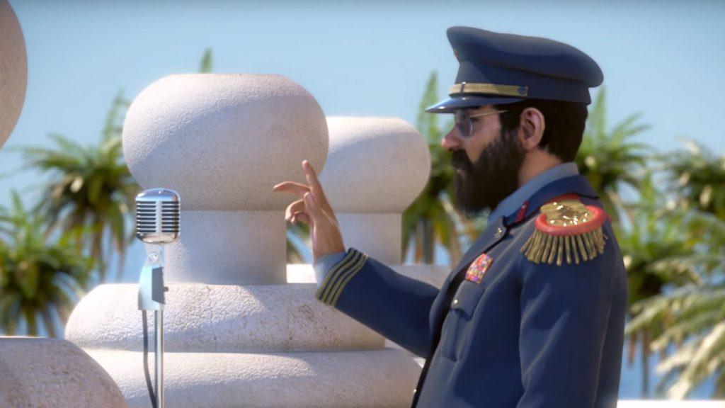 Tropico 6: Дата выхода