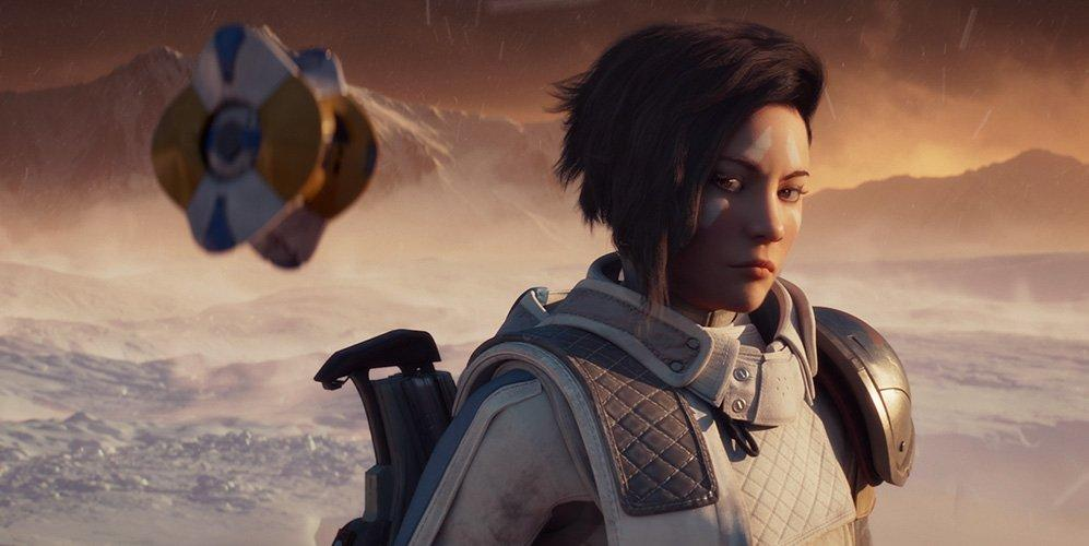 Горнило в Destiny 2 PvP