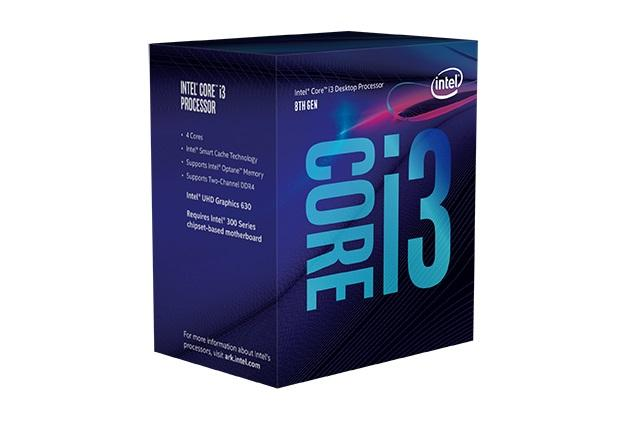 Лучшие процессоры Intel 2019