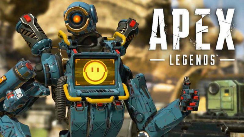 Apex Legends вылетает без ошибок