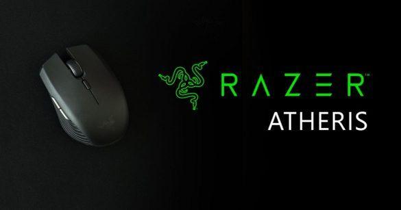 Razer Atheris Обзор