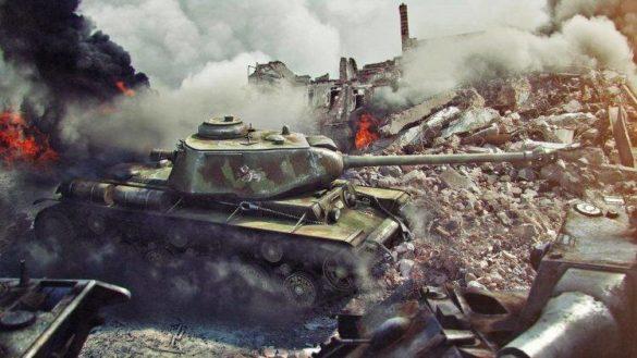 Броня танков