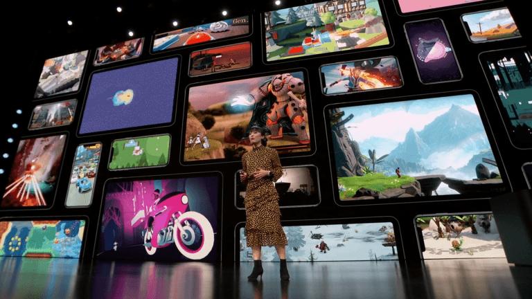 Apple Arcade: iPhone создаёт аналог Google Stadia