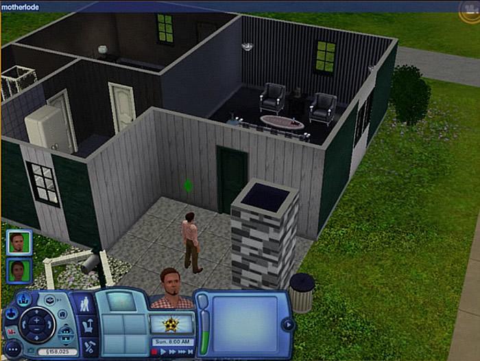 The Sims 3: Чит коды на деньги, баллы и навыки