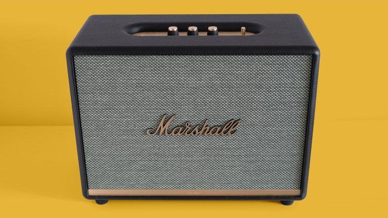 Marshall Woburn II