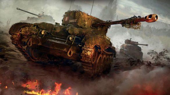 Как получить золото в Wolrd of Tanks