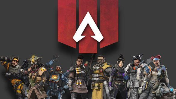 Apex Legends - Раунды и Зоны