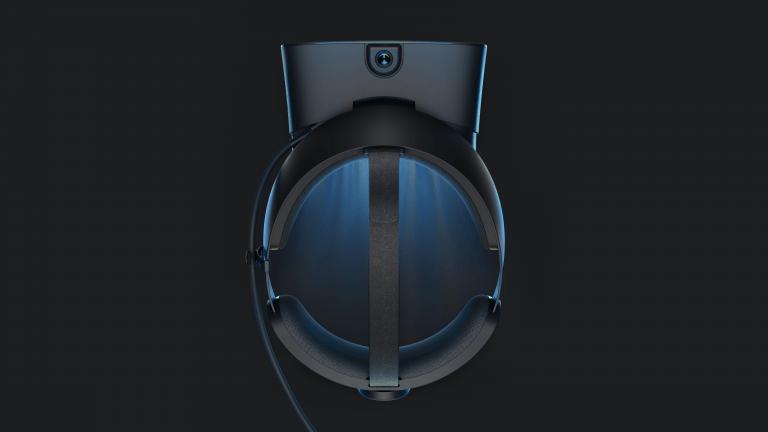 Oculus Rift S Обзор