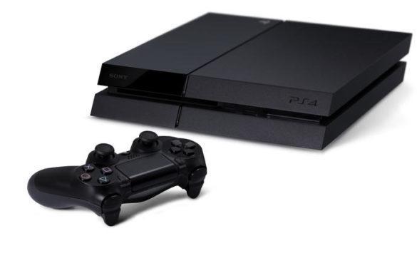 Появились характеристики PS5