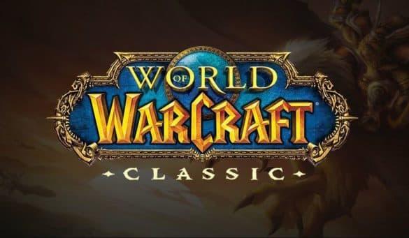 Скачать World of Warcraft: Classic [1.12.1]