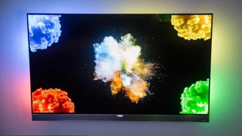 OLED против QLED: Битва технологий