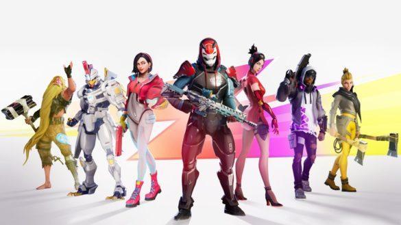 Гайд по Fortnite 9-й сезон - скины, стоимость и награды