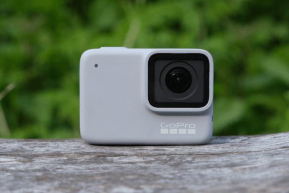 GoPro Hero 7 Белый