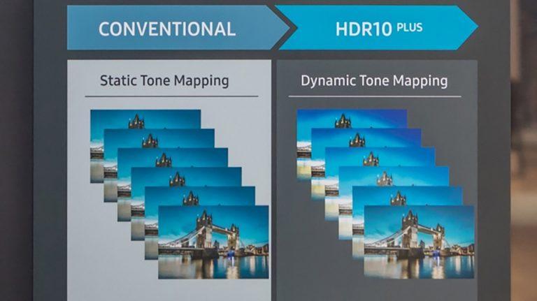 Что такое HDR10 + в телевизорах
