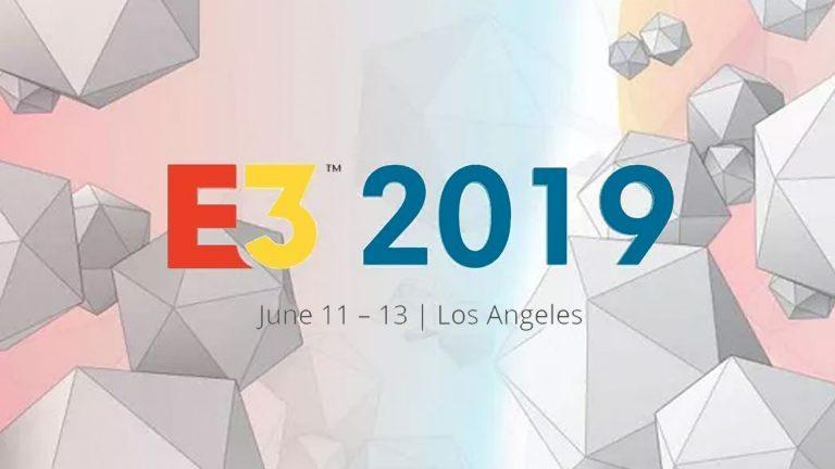 E3 2019 AMD Navi