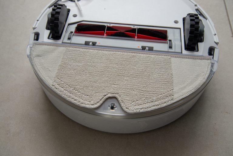 Roborock S6 салфетка из микрофибры