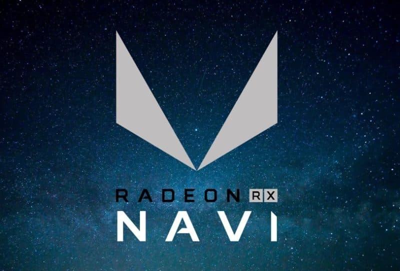 Запуск Q3 для AMD Navi усиливает слухи E3 и Xbox Two