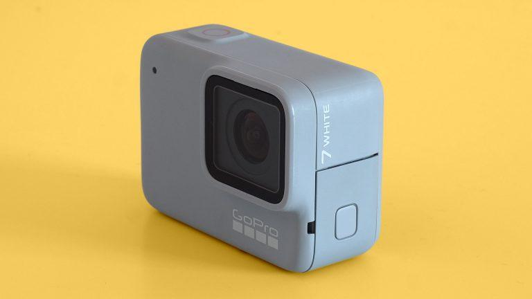 GoPro Hero7 Обзор