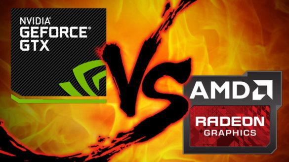 Лучшие видеокарты 2019: Nvidia и AMD