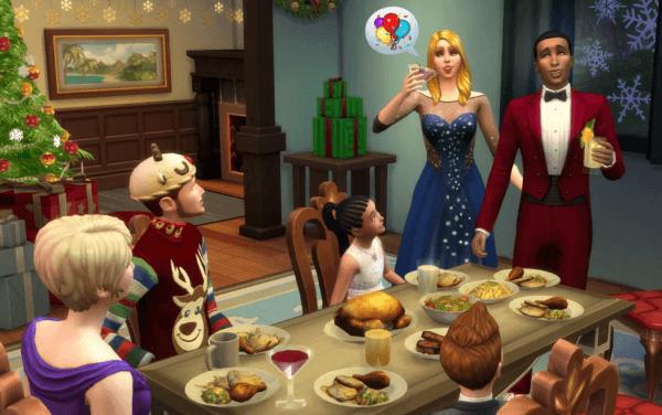 The Sims 5 EA