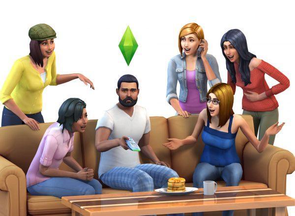 Дата выхода The Sims 5