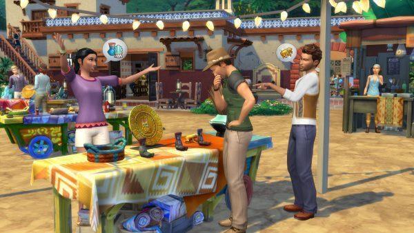 The Sims 5: Новости, слухи и дата выхода