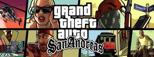 GTA San Andreas - лучшие моды, и как их установить
