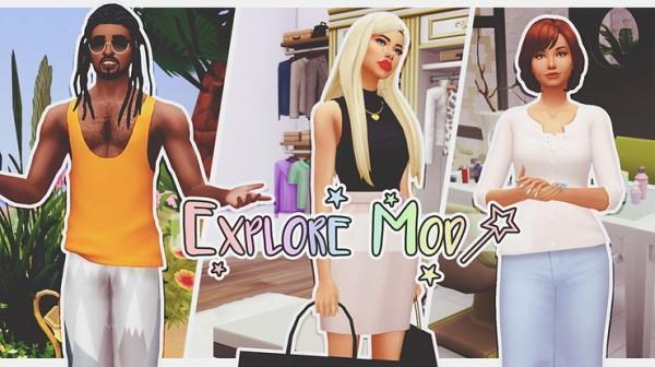 Explore Mod