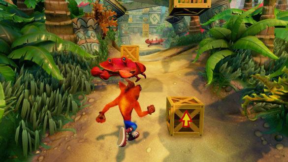 Лучшие игры для детей на PS4