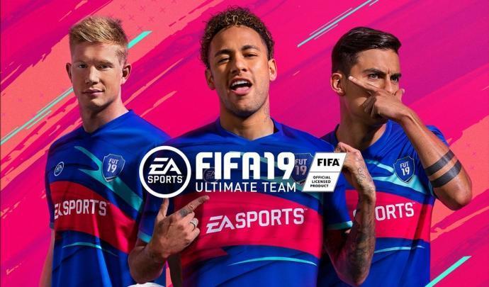 FIFA 19 - Гайд и советы для начинающих