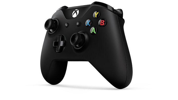 Контроллер Xbox