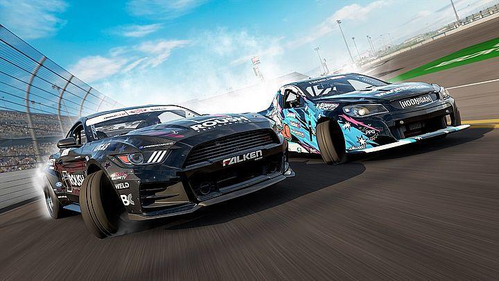 Forza Motosport