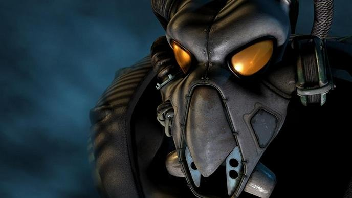 Fallout 2 ranked