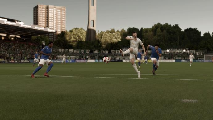 FIFA 19 Карьера: Как заработать денег для клуба