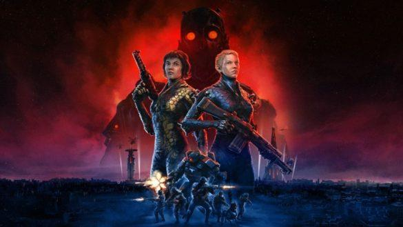 Wolfenstein: Youngblood Обзор