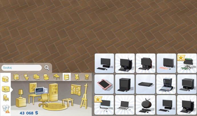BuildBuyMode