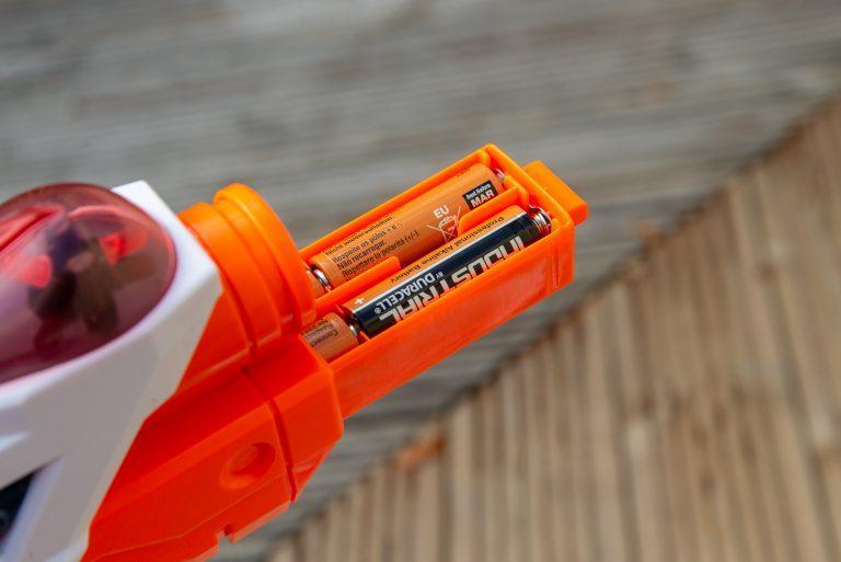 Аккумуляторы Nerf Laser Ops Pro Alphapoint