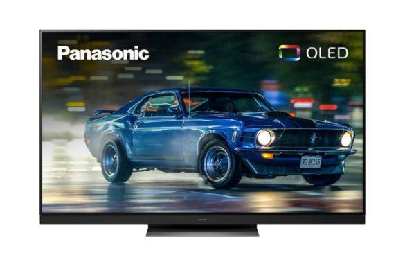 Panasonic TV 2019