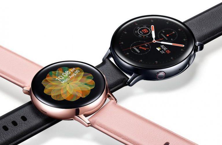 Samsung Galaxy Watch Active 2: Дата выхода, цена и характеристики