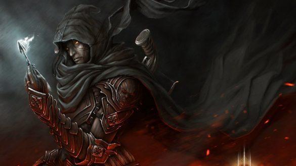 Топ билд охотника на демонов Diablo 3