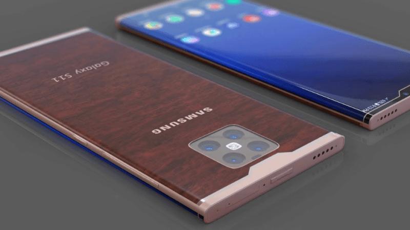 Samsung Galaxy S11 - Дата выхода и цена