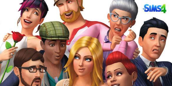Новое дополнение Land of Magic (Мир Магии) к The Sims 4