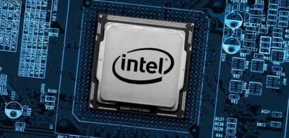 Рейтинг процессоров Intel 10 поколения