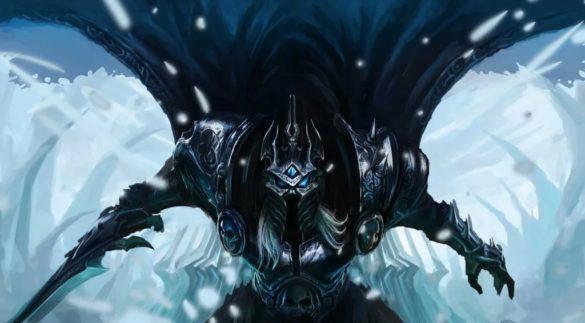 Скачать World Of Warcraft: Wrath of the Lich King