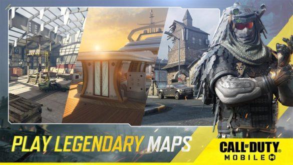 Как повысить уровень быстрее в Call of Duty: Mobile