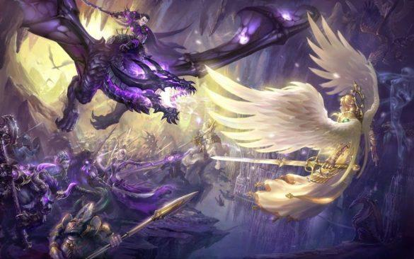 Меч и магия: Герои 6