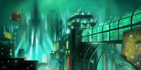 ТОП 10 игр про подводный мир